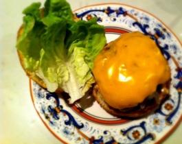 Segovia Burger