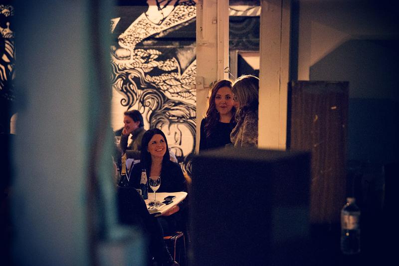 table manners winnipeg, photographed by brett howe