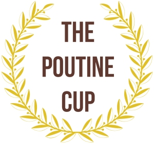the poutine cup logo