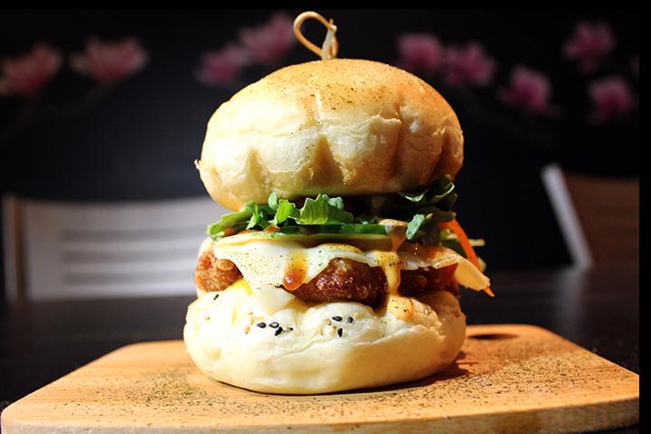 KYU Bistro KYU Burger
